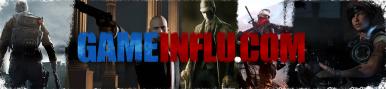 GameInflu.com Logo