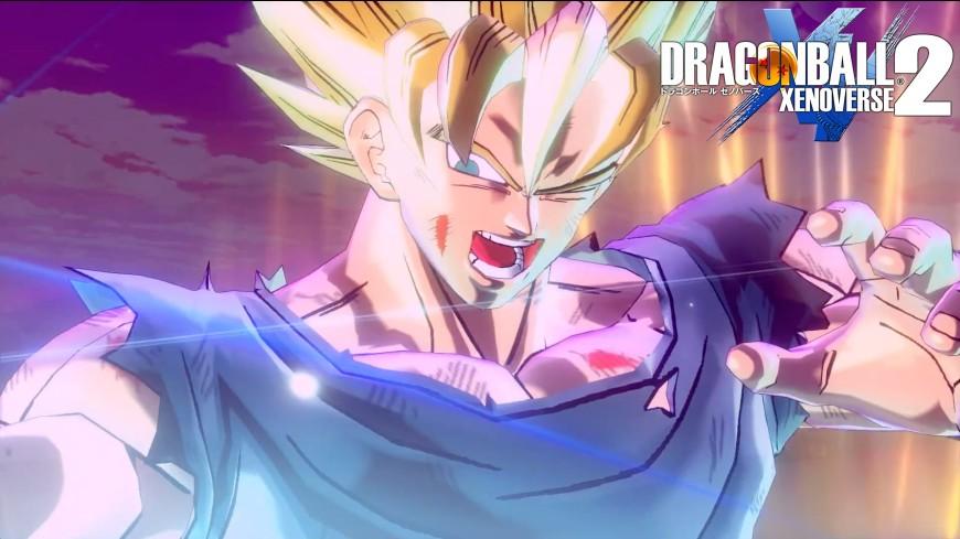 Dragon Ball Xenoverse 2, transformations